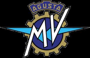 Logo Moto MV Agusta