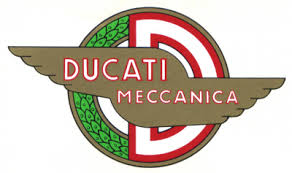 Logo Ducati Meccanica