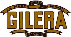 Logo Moto Gilera