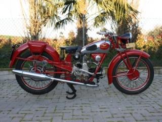 Moto Guzzi PE 250 del 1938