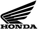 Logo Moto Honda