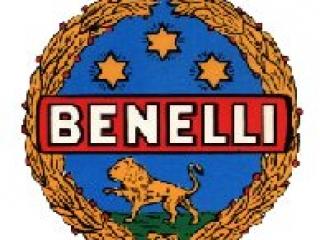 Logo Moto Benelli